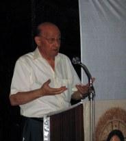 Adolfo Yus en Blesa
