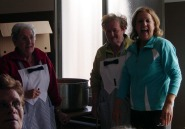 Las cocineras